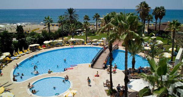 Турция, отель Club Kastalia, onlinetours.ru