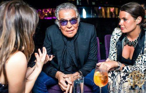 Роберто Кавалли в Дубае, Фото lasplash.com