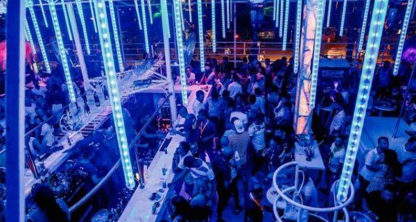Ночной клуб - Alanya Robin Hood Latino Club Party, Фото jam-reisen.de