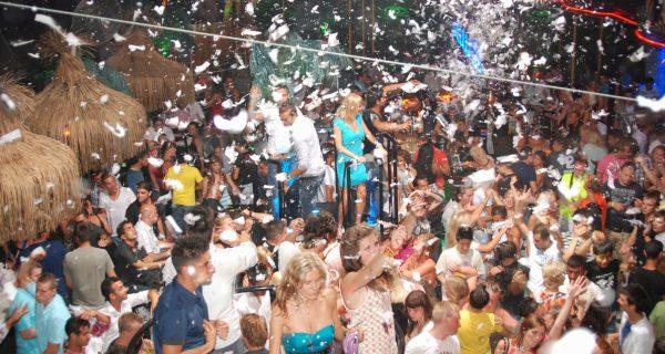 Havana Club в Турции, Фото alanya.zoon.ru
