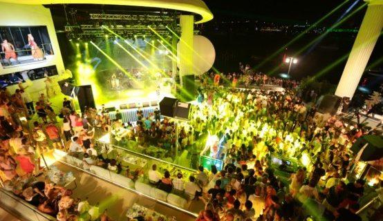 Bodrum Marina Club, Турция, Фото saletur.ru