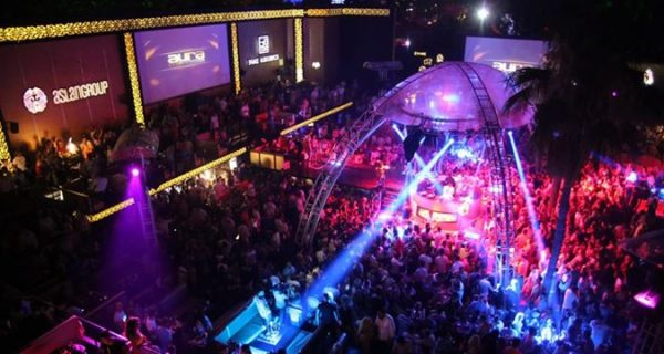 Инферно - ночной клуб в Турции, Фото onedio.com