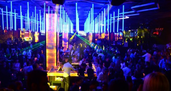 Club Soho, Турция, Фото katowice.spiz.pl