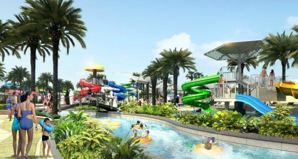 Самый крупный парк развлечений в Дубай «Страна Чудес», Фото dm-tour.com.ua