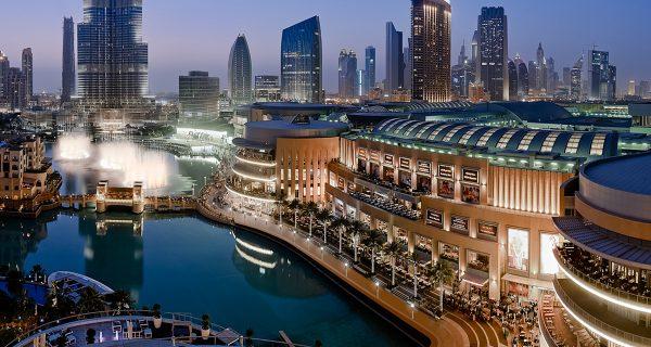 «Дубай Молл», Фото visitdubai.com