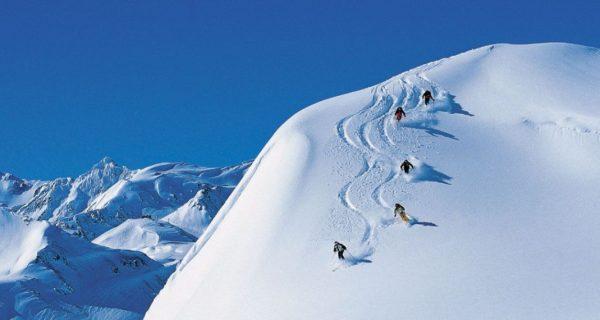 Лыжный сезон в Колашине, Фото jettravel.ru