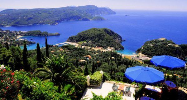 Остров Корфу, Греция, Фото grekodom.ru