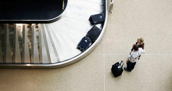 Багаж утерян при перелете, Фото travelandleisure.com