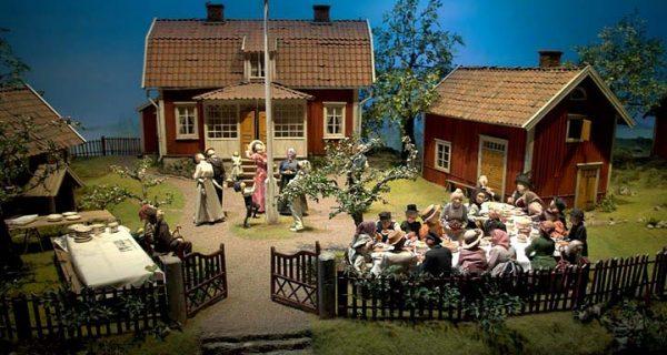 Музей сказок «Юнибаккен», Фото foto-basa.com