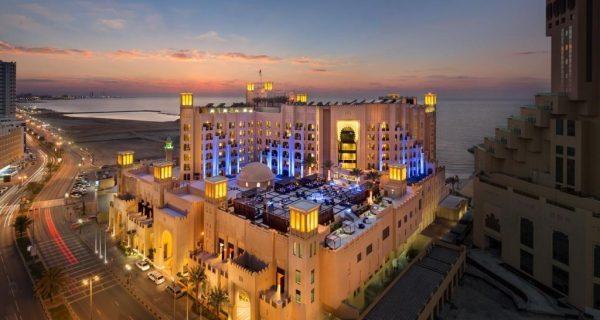Пятизвездочный отель The Ajman Palace, Фото holidaycheck.de