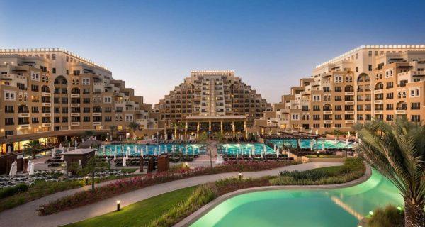 Пятизвездочный отель Rixos Bab Al Bahr, Рас-эль-Хайма, Фото hros.ru