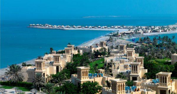 Туристическая зона - отель Rixos Bab Al Bahr, Фото dubaicheapflights.org
