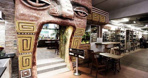 Музей шоколада Choco Story в Праге, Фото choco-story-praha.cz