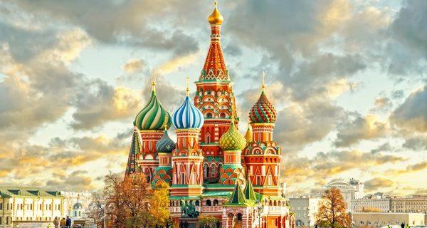 Храм Василия Блаженного, Москва, Фото guruturizma.ru