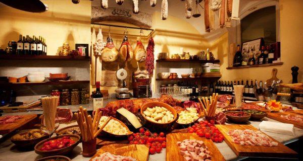 Балканская кухня, Фото balkan-shop.ru