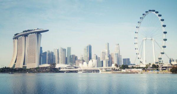 Экономическое чудо Сингапура, Фото kp.ua