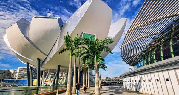Музей науки и искусства, Сингапур, Фото planetofhotels.com