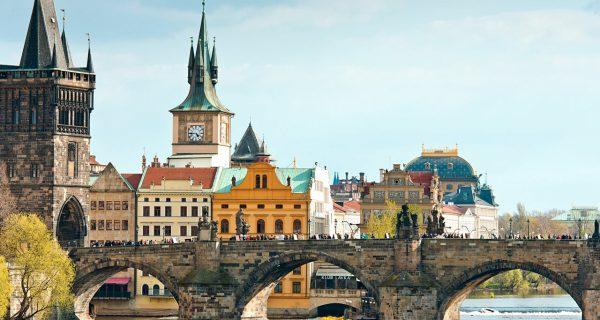 Пражский Град, Фото blogg.ving.no