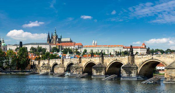 Карлов Мост, Фото euromapa.net