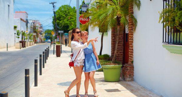 Туристическая прогулка и шоппинг в Санто-Домиго, Доминикана