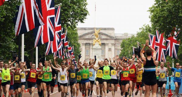 Лондонский марафон, Фото i.imgur.com