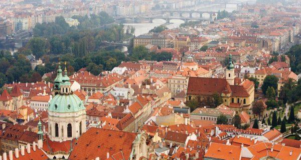 Исторический район Праги - Мала Страна, Фото praga-praha.ru