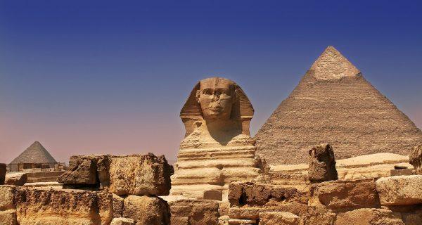 Пирамида Хеопса в Гизе, Фото tonkosti.ru