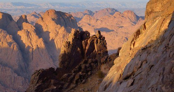 Гора Моисея (Египет, Синайский полуостров), Фото nesvitsky.com