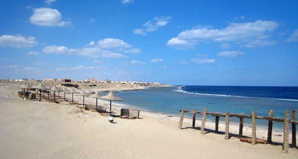 Пляж Марса-Алам, Фото мойпляж.рф