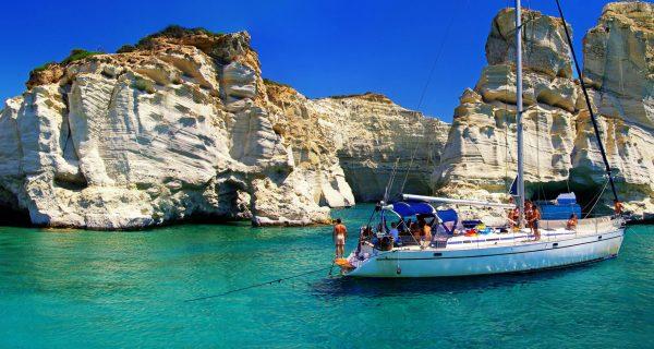 Приватный круиз на яхте, Фото truegreece-unitedonlinesa.netdna-ssl.com