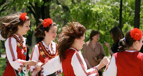Болгарский хоровод, Фото votpusk.ru