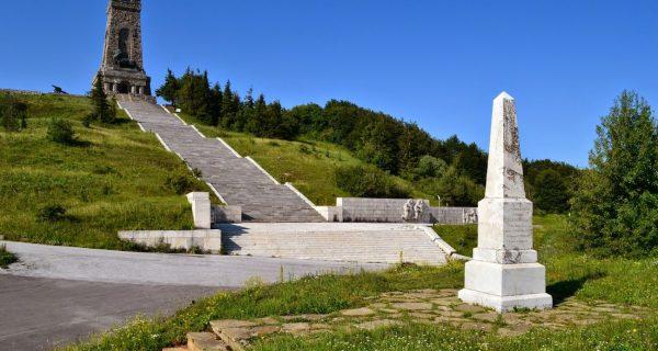 «Памятник свободы» на Шипкинском перевале, Фото forum.awd.ru