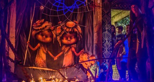 Stencibility — фестиваль уличного искусства в Тарту