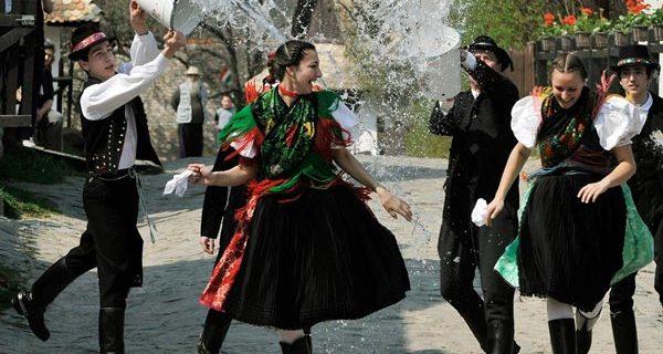 Фестиваль музеев в Будапеште