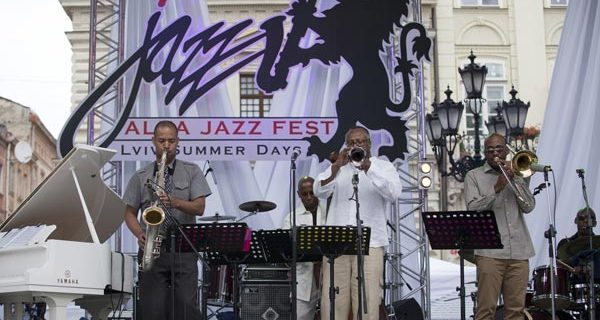 Alfa Jazz Fest