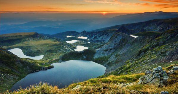 Национальный парк Пирин, Фото sweet-travel.com.ua