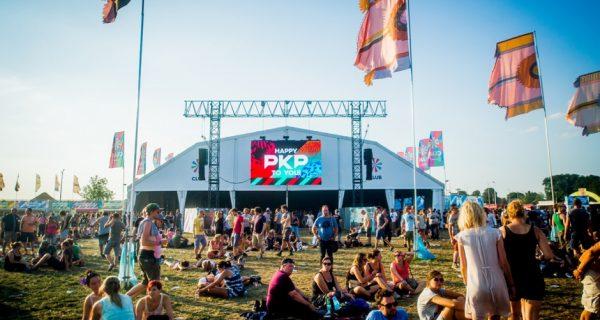Pukkelpop Festival в Хасселте, Фото 34travel.me