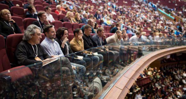 Synergy Global Forum 2017 в Алматы - миссия мероприятия