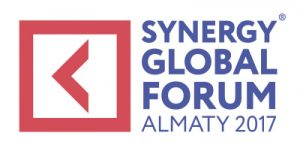 Synergy Global Forum 2017 в Алматы