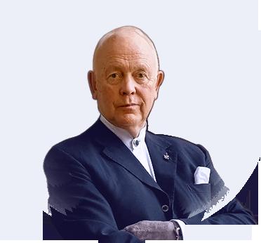 Тони Бьюзен спикер Synergy Global Forum 2017 в Алматы