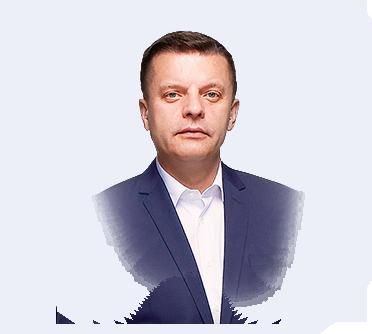 Леодин Парфенов специальный гость Synergy Global Forum 2017 Алматы