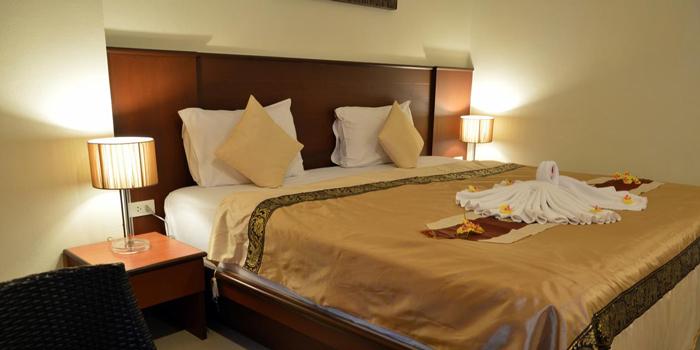 Номер в отеле THE BROTHERS RESIDENCE HOTEL 3*, Фото booking.com
