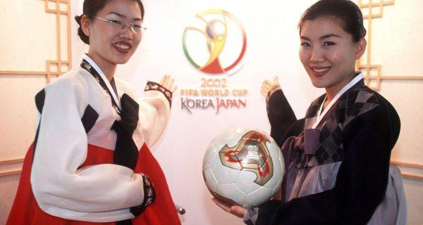Жеребьевка чемпионата мира в Японии и Корее приобрела отчетливый национальный колорит. Фото: GettyImages