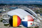 Матч Бельгия - Панама