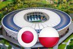 Матч Япония - Польша