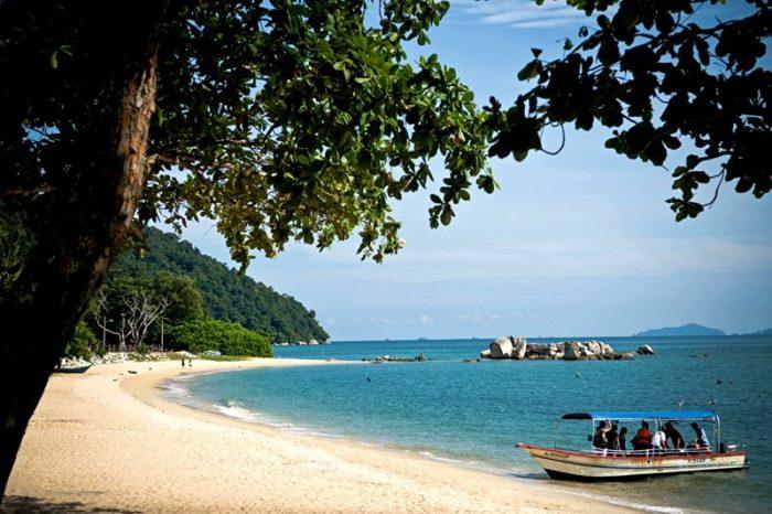 Пляж Пасир-Богак, Куала-Лумпур