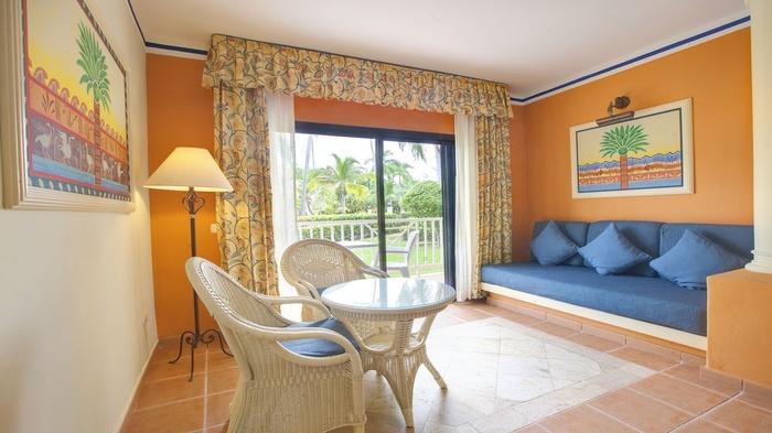 Номер в отеле Grand Bahia Principe Bavaro 5*
